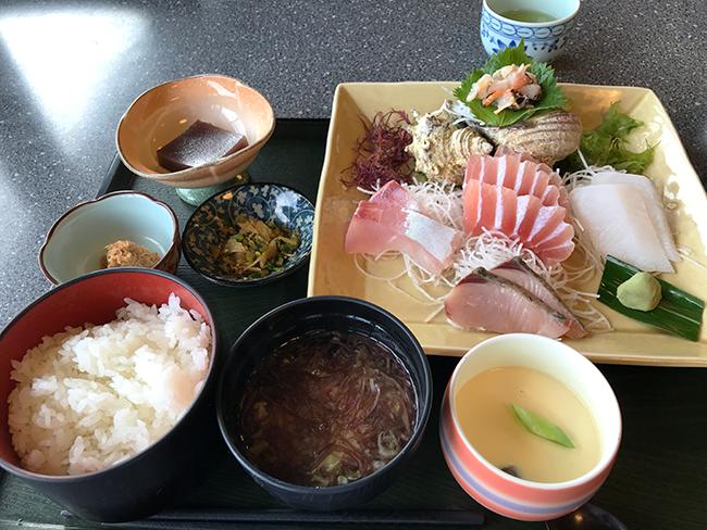 おお田・太田水産(伊東・川奈)おすすめランチメニュー4選