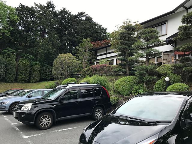 砂場伊豆高原店外観4