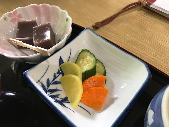 伊豆高原更科デザート