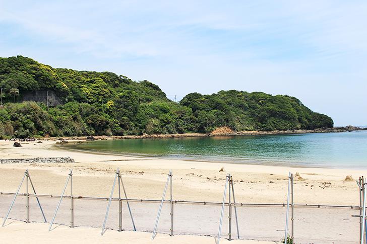 下田【外浦海水浴場:そとうら】ご当地サイト【伊豆グルメ観光】