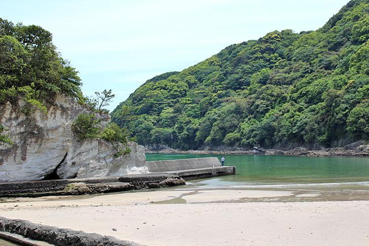 下田【 鍋田浜海水浴場:なべた】ご当地サイト【伊豆グルメ観光】