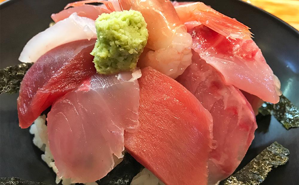 稲取・熱川の人気グルメとおすすめランチメニュー|伊豆ご当地サイト
