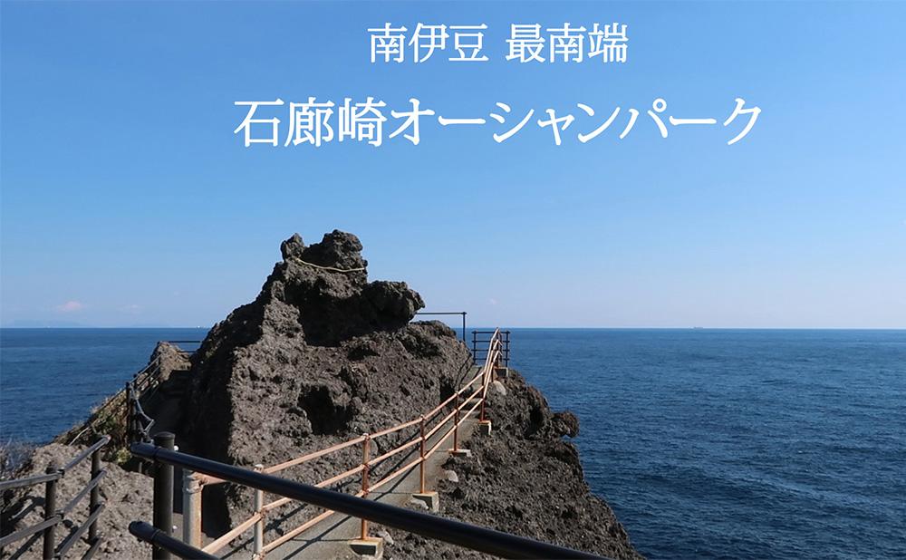 伊豆在住の案内人が厳選!南伊豆のおすすめグルメと人気観光スポット