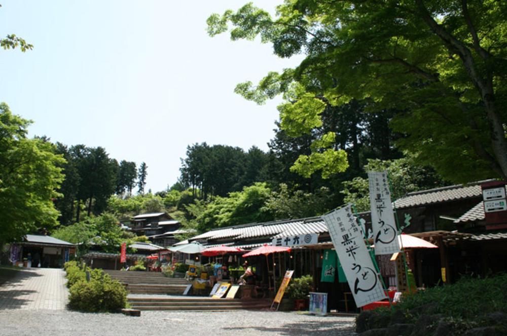 修善寺虹の郷