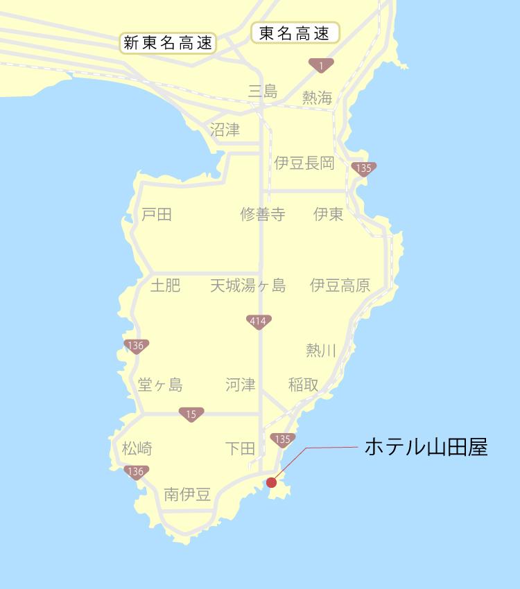 ホテル山田屋 予約前に知りたい宿泊料金・口コミ・周辺観光